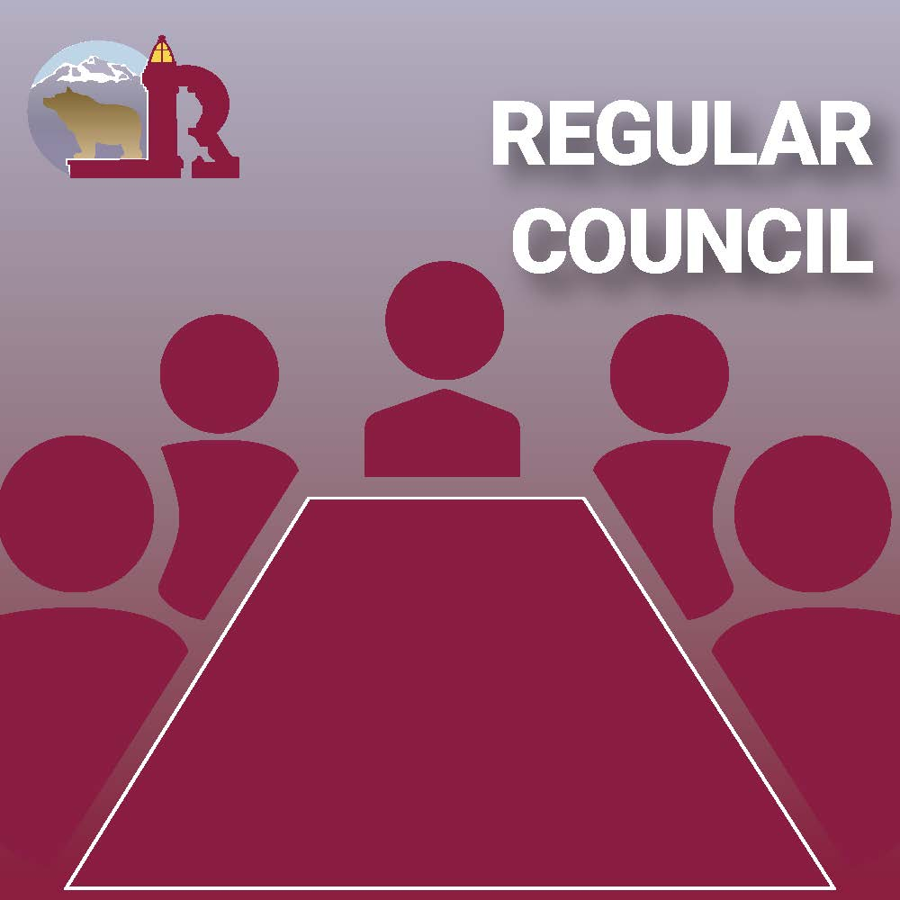 Regular Council