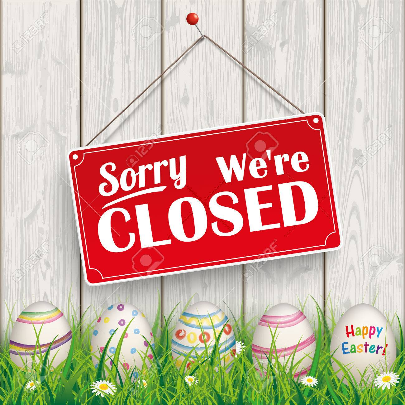 53970389-easter-eggs-with-red-hanging-sign-and-text-sorry-we-re-closed-eps-10-vector-file-