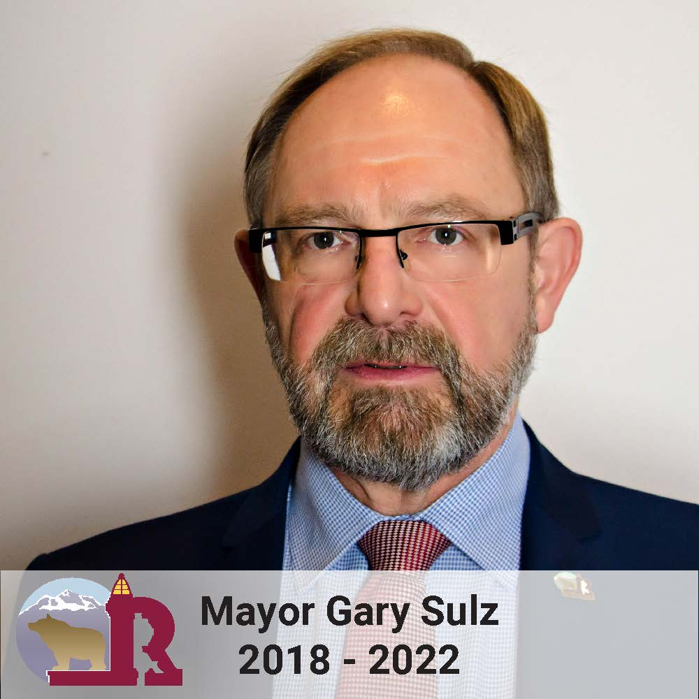 Mayor Sulz Archived Radio Show