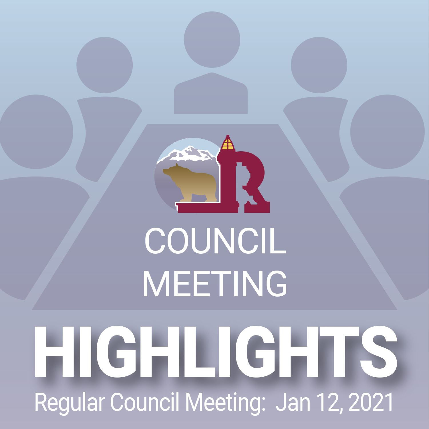 Council Highlights_2021-01-12